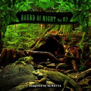【CD】V.A./ROUND OF NIGHT VOL.02