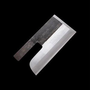 蕎麦切り包丁(白二鋼・270mm)
