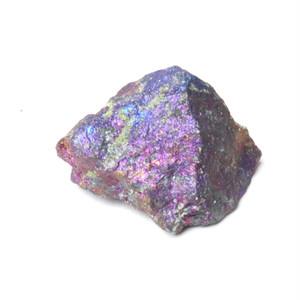 メタリックに輝く天然石 キャルコパイライト (チャルコパイライト)黄鉄鉱 |原石|鉱物|