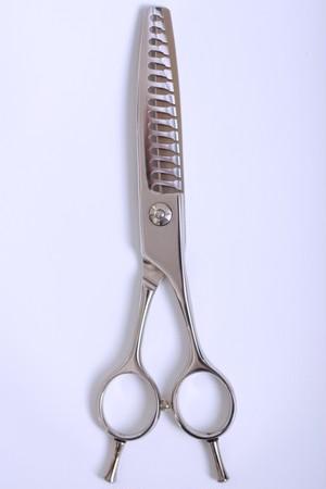 【Hairy】NEWヘアリー・シザー:ブラントセニングシザー(スピードカット・ベースカット使用)