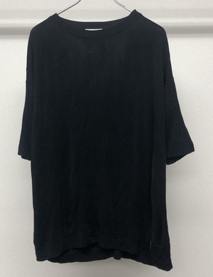 1990s GIANFRANCO FERRE VISCOSE T-SHIRT