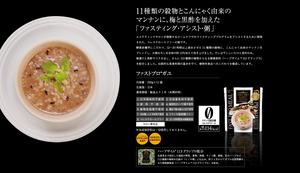 【ファストプロガユ】ファストプロミール 2食セット