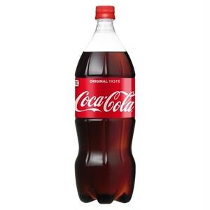 コカ・コーラ 1500ml