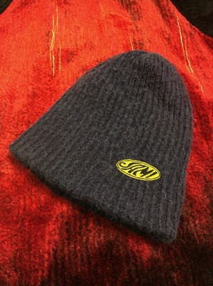 late90's〜early2000's knit cap