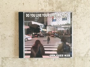 Jam Fuzz Kid / Do you live your life like you?