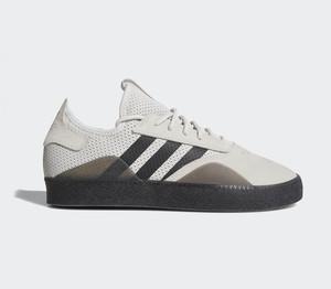 adidas 3ST.001 Grey/ Black/ White