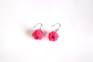 鞠 ball (桃色/pink)