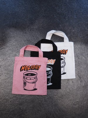 【HOLIDAY】LOOPHOLE MINI BAG