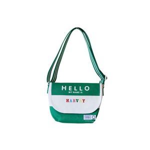 FLAVOR.×PORTER (吉田カバン) HELLO  MESSENGER BAG (ハローメッセンジャーバッグ )