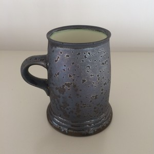 ONE KILN / mug high white