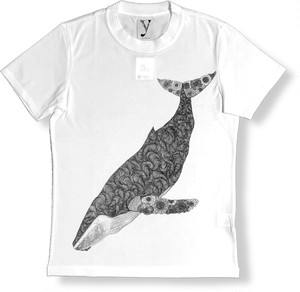 Whale T-shirts