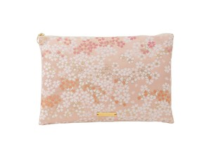 西陣織 Mini Clutch Bag  NMC2