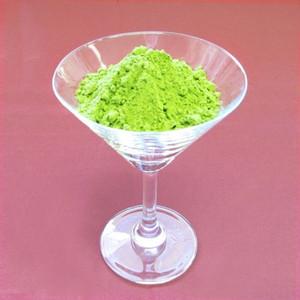 健康茶屋の粉末緑茶