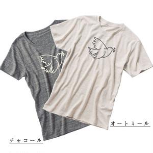オリジナルTシャツ&HPに名称記載