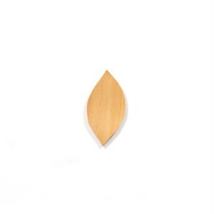 中川木工芸 木の葉皿