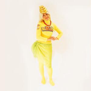 【限定】トロピカル風うんちヒューマンアレンジセット