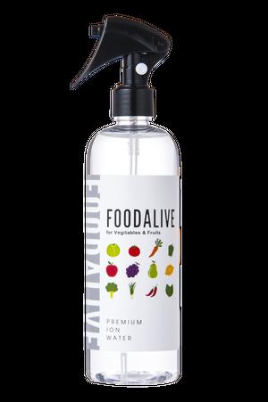 FOODALIVE For Vegetable & Fruits