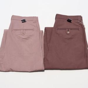 NOROLL TICKWALK PANTS