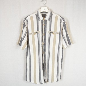 Euro Cotton Stripe Shirt