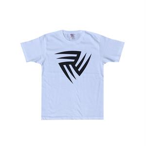 ロゴTシャツ 《ホワイト》