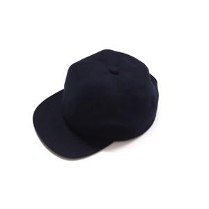 niuhans / Wool Cashmere baseball cap