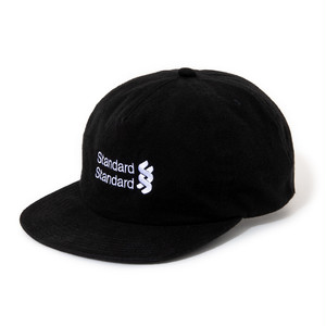 """Just Right """"Double Standard BB Cap"""" Black"""