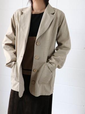 FENDI zucca jacket