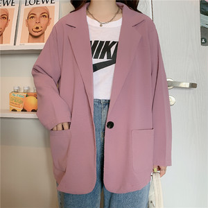 〈カフェシリーズ〉春色テーラードジャケット