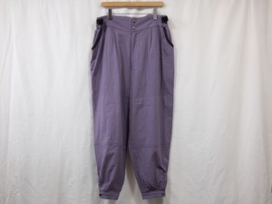 "HOMELESS TAILOR""SNAP EASY PURPLE"""