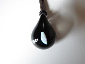 【玉響glass】ガラスネックレス LP17-01