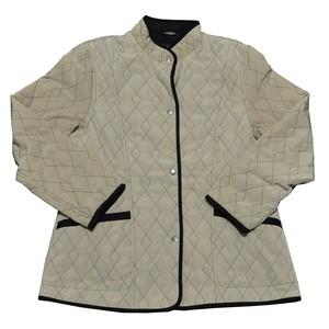 【USED】キルティングジャケット
