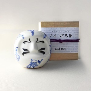Nue Daruma(ノイ だるま)–勝利と繁栄–