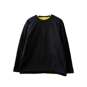 Fleece Fact Crew 【soglia】