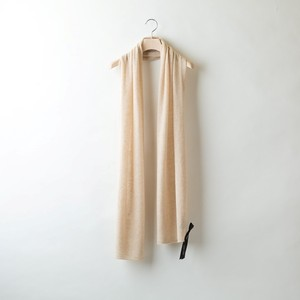 ESSENTIAL SOLID STOLE (Beige)  DBA0013
