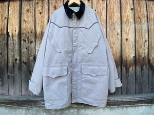 """Schaefer outfitter"" Riding coat"