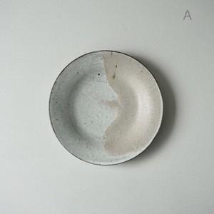 小林徹也 / 6.5寸リム皿