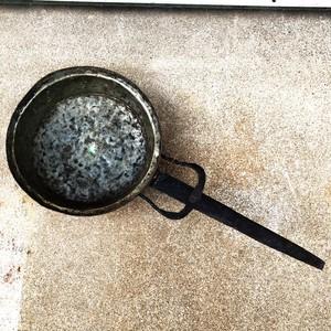 品番1904 フライパン 装飾 調理器具 キッチン ヴィンテージ
