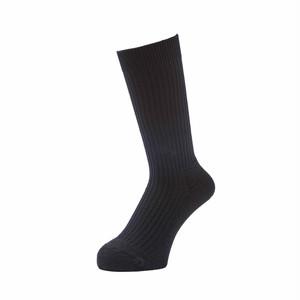 WHIMSY - EMJAY SOCKS (Black)