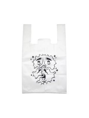 "【LIXTICK】""SMOKE"" Shopping Bag by ESOW (弐)"
