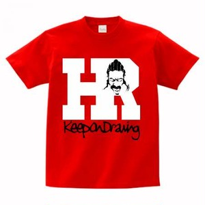 [HR -RED-] T-SHIRTS
