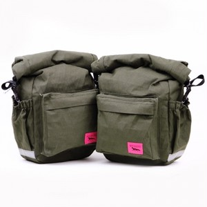 SWIFT INDUSTRIES / Jr. ranger panniers (x-pac olive)