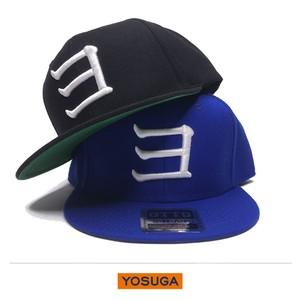 YOSUGA『ヨスガのヨ』SNAPBACK CAP