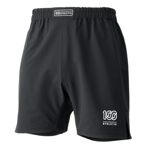 100A DRY GRAPPLE SHORTS *3G Type-C(SMALL LOGO)
