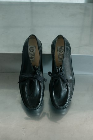 90's Dead Stock / Lord Taylor Leather Shoes