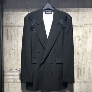 【CHRISTIAN DADA】Double-breasted Jacket
