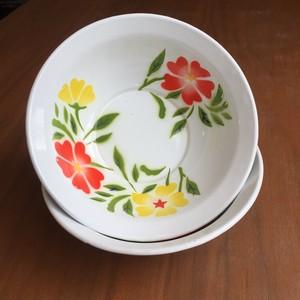 ホーロー食器 深皿