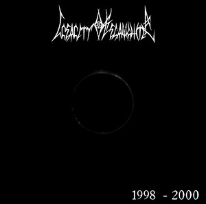 [ZDR 038] Insanity of Slaughter - 1998-2000 / 2CD