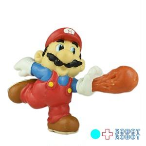 アプローズ社 スーパーマリオ PVCフィギュア ファイヤー