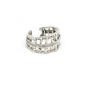 Co.Ro. Jewels PORTICI RING SILVER