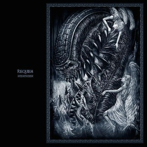 VELVET EDEN / Requiem